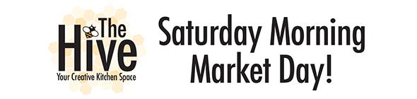 Hive Market Day Header