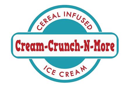 Cream Crunch N More Logo