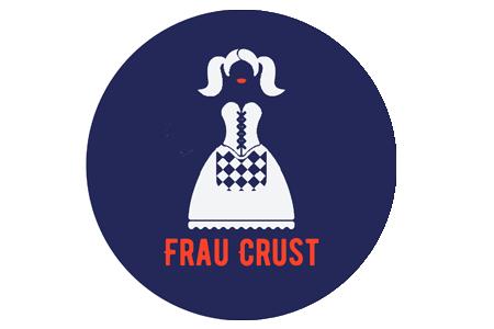 Frau Crust Logo