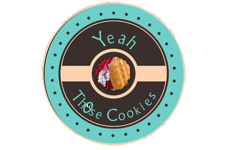 Yeah Those Cookies Logo