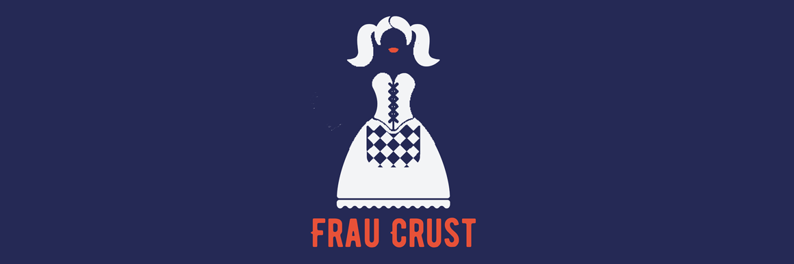 Welcome Frau Crust!