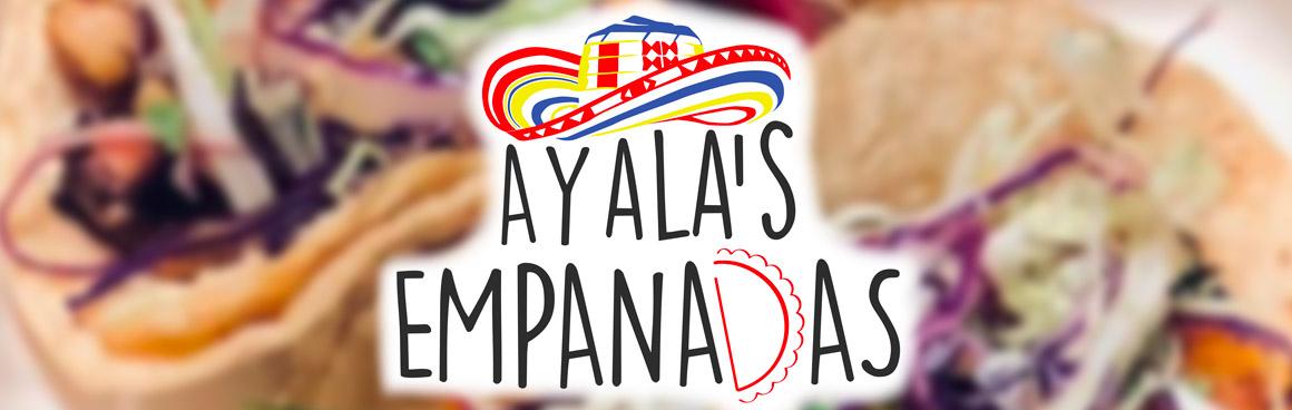 Welcome Ayala's Empanadas