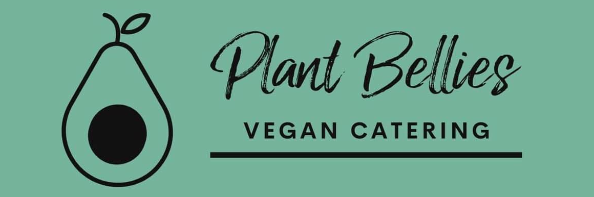 Welcome Plant Bellies Vegan Catering!